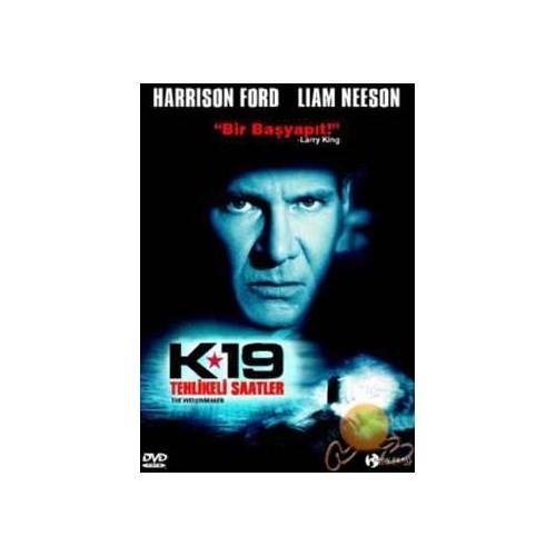 K-19 ( DVD )