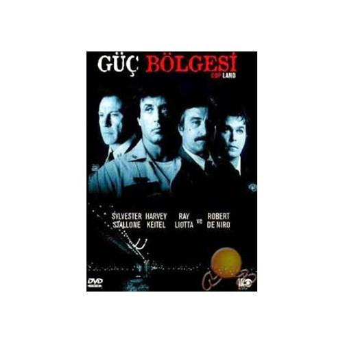 Copland (Güç Bölgesi) ( DVD )