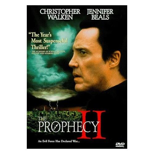 Prophecy 2 (Tanrının Ordusu 2) ( DVD )