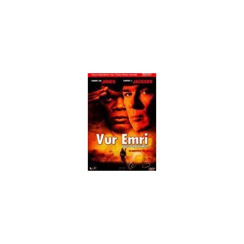 Rules Of Engagement (Vur Emri) ( DVD )