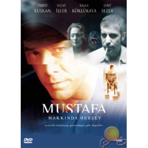 Mustafa Hakkında Herşey ( DVD )