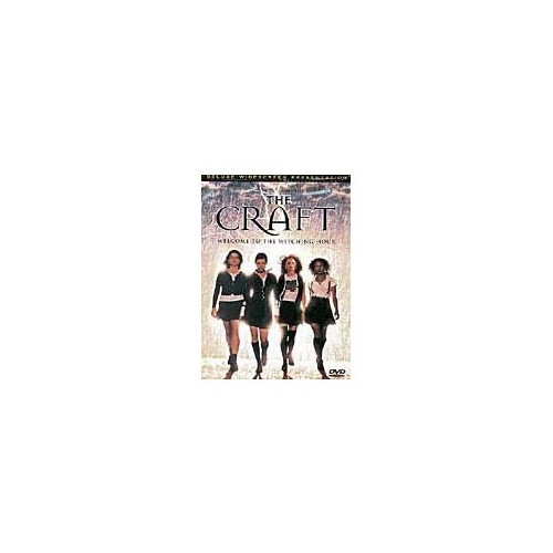 Büyücüler Kulübü (The Craft) ( VCD )