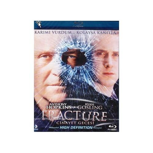 Fracture (Cinayet Gecesi) (Blu-Ray Disc)