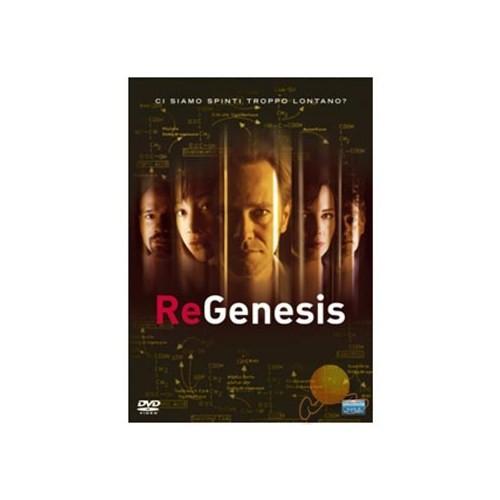 Regenesıs Season 1 (4 Disc)
