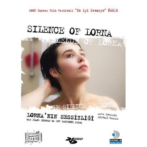 Silence Of Lorna (Lorna'nın Sessizliği)