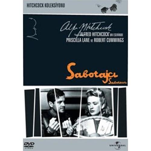 Saboteur (Sabotajcı)