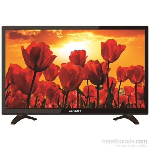 "Axen 22"" 56 Ekran Full HD LED (TRAXLED022219800)"