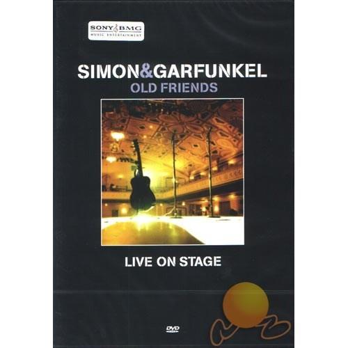 Old Friends - Live On Stage (Simon & Garfunkel)