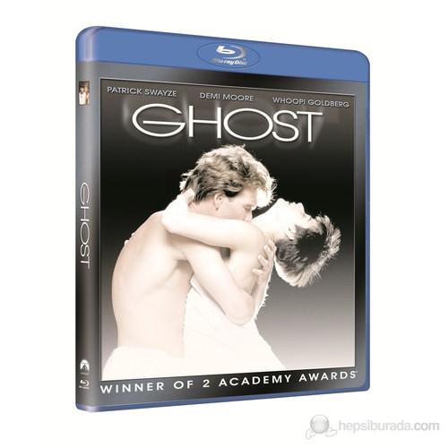 Ghost (Hayalet Özel Versiyon) (Blu-Ray Disc)