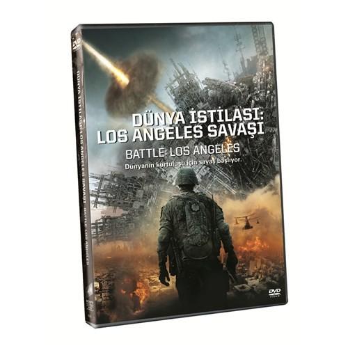World Invasion Battle : Los Angeles (Dünya İstilası : Los Angeles Savaşı)