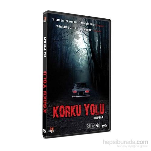 In Fear (Korku Yolu) (DVD)