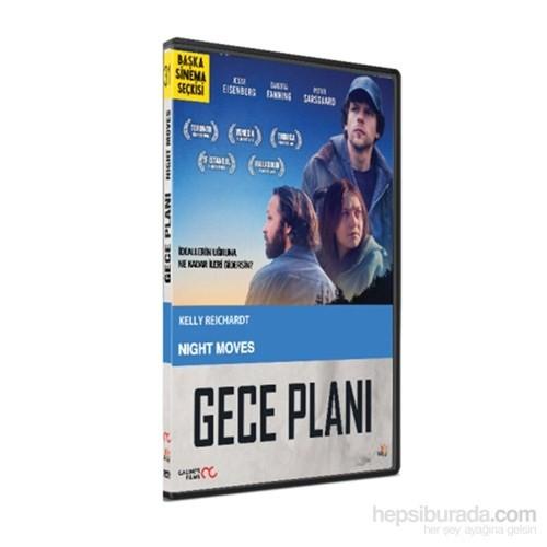 Night Moves (Gece Planı) (DVD)