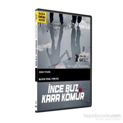 Black Coal, Thin İce (İnce Buz, Kara Kömür) (DVD)