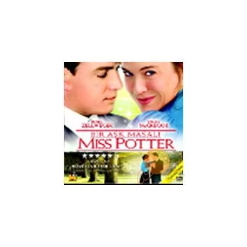 Bir Aşk Masalı Bayan Potter (Miss Potter)