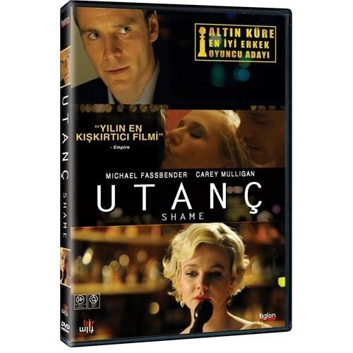 Shame - Utanç (DVD)