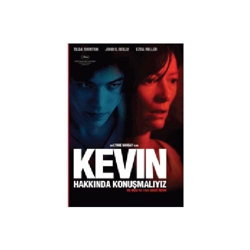 We Need To Talk About Kevin (Kevin Hakkında Konuşmalıyız)