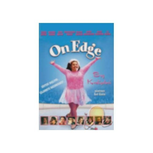 On Edge (Buz Kraliçesi)