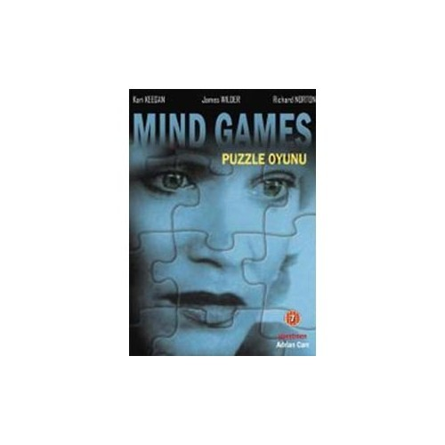 Mind Games (Puzzle Oyunu)