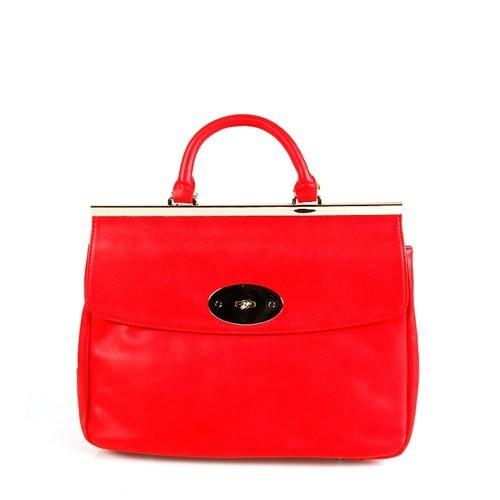 Jacqulıne 135-106 Kırmızı Bayan Çanta