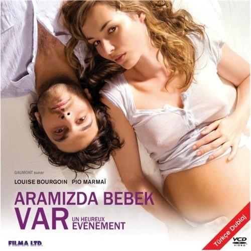 Aramızda Bebek Var (A Happy Event) (VCD)