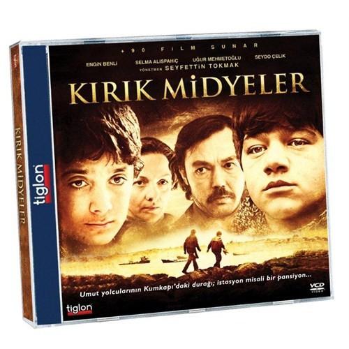 Kırık Midyeler (VCD)