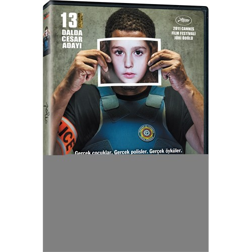 Polisse (Polis) (DVD)