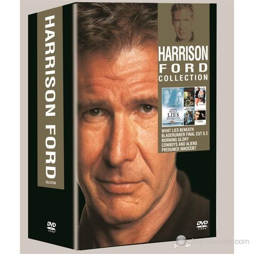 Harrison Ford Collection (Harrison Ford Filmleri Koleksiyonu) (5 Disk)