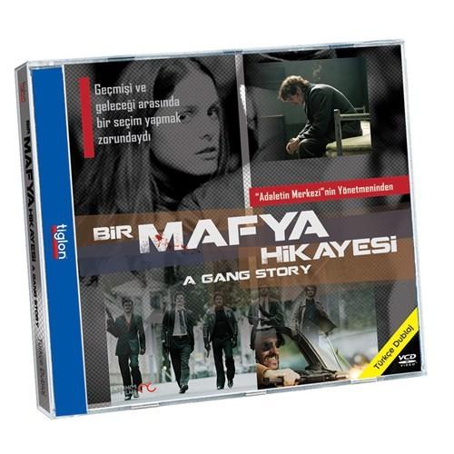 Bir Mafya Hikayesi (A Gang Story) (VCD)