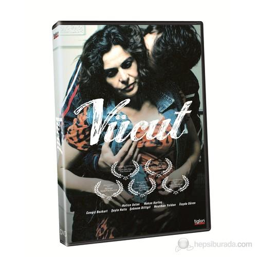 Vücut (DVD)