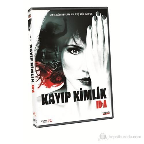 Id: A (Kayıp Kimlik) (DVD)