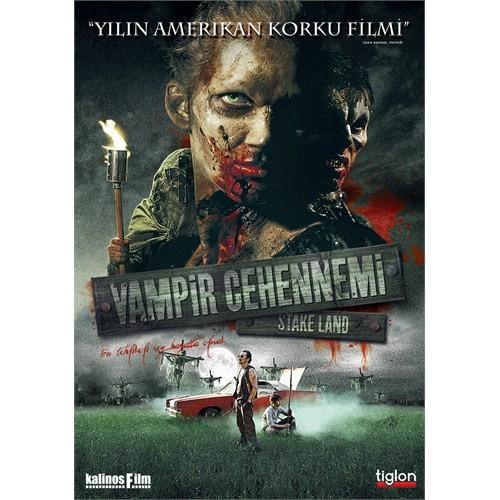 Stake Land (Vampir Cehennemi)
