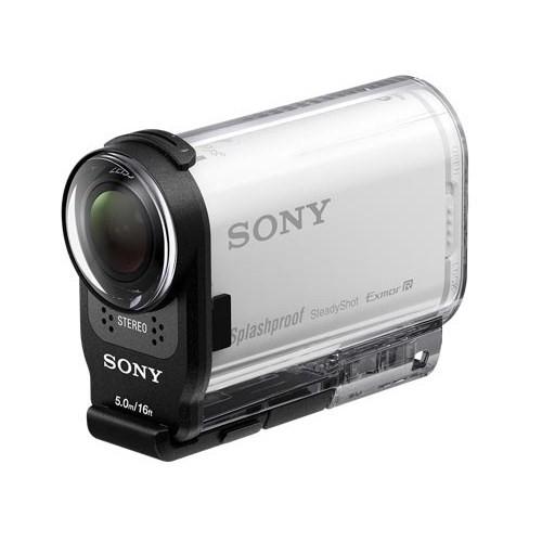 Sony HDR-AS200VR Aksiyon Kamera