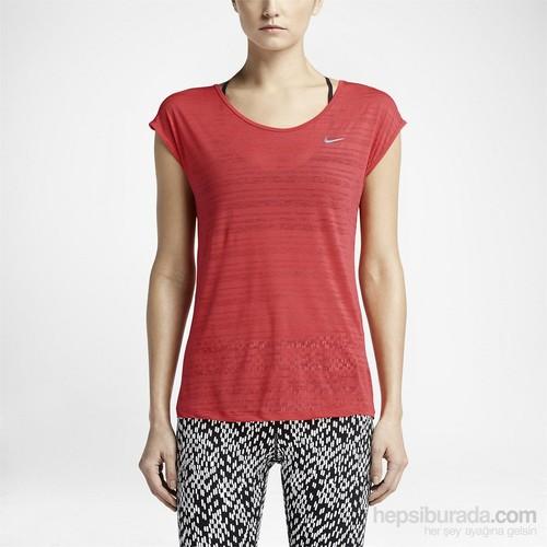 Nike Df Cool Breeze Ss Top T-Shirt