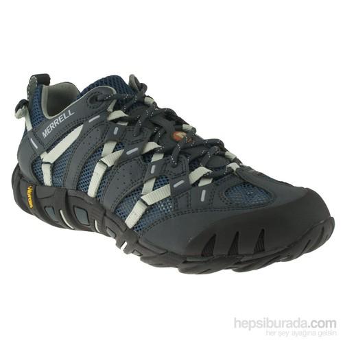 Merrell 266 J87085m Mavi Ayakkabı