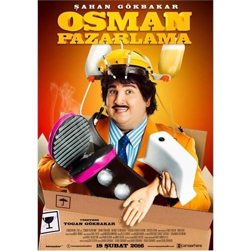 Osman Pazarlama (DVD)