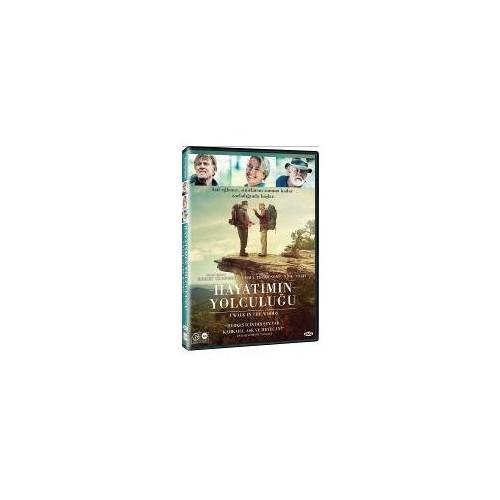A Walk In The Woods (Hayatımın Yolculuğu) (DVD)