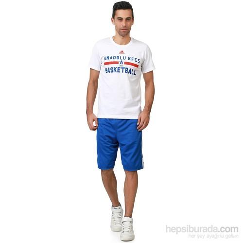Adidas Yetişkin Basketball Tshirt