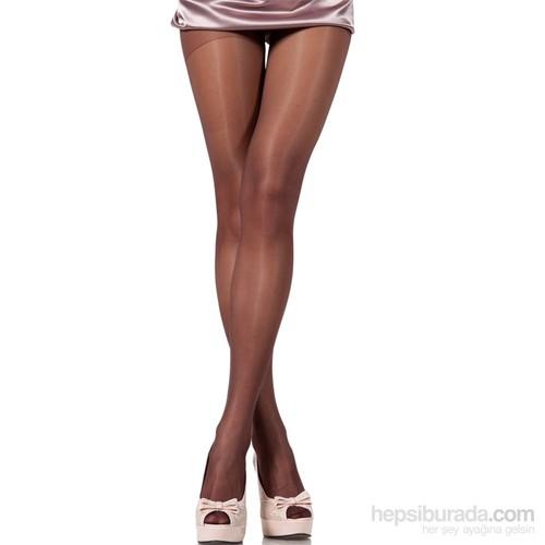 Pierre Cardin Yarı Parlak Külotlu Çorap İsis Mürdüm