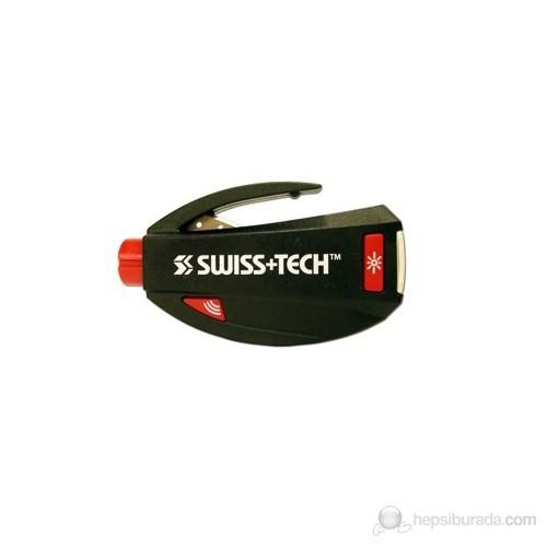 Swiss Tech BodyGard ESC 5-in-1 ST81005