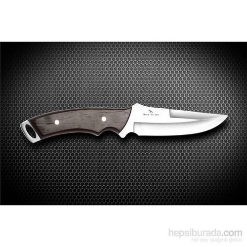 Bora M 422 Phantom Wenge Saplı Bıçak