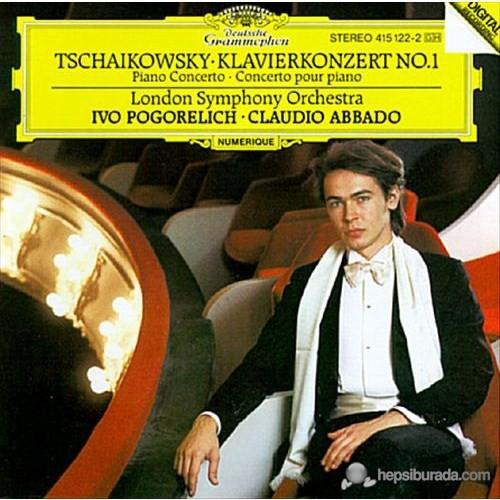 Ivo Pogorelich - Tchaikovsky: Piano Concerto No:1