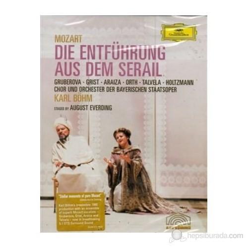 Karl Böhm - Mozart: Entführung Aus Dem Serail