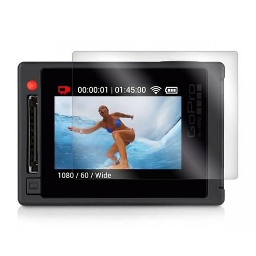 Gopro Ekran Koruyucu Hero4 Silver Kamera İçin Abdsp-001