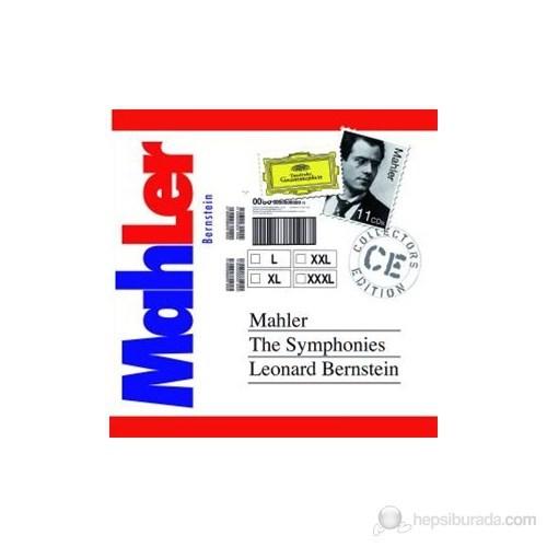 Leonard Bernstein - Mahler: The Symphonies