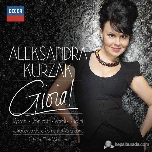 Aleksandra Kurzak - Gioia
