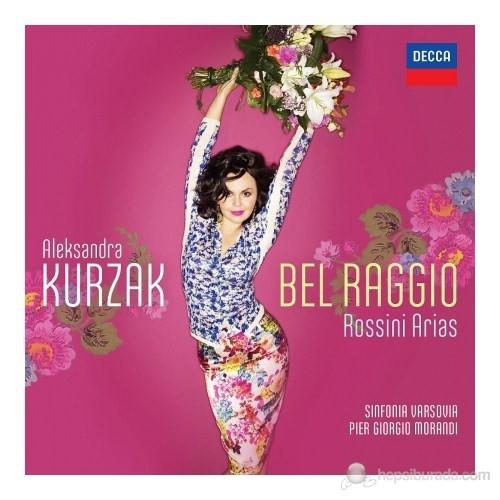 Aleksandra Kurzak - Bel Raggio Rossini Arias