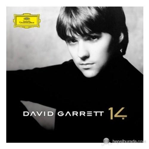 David Garrett - 14