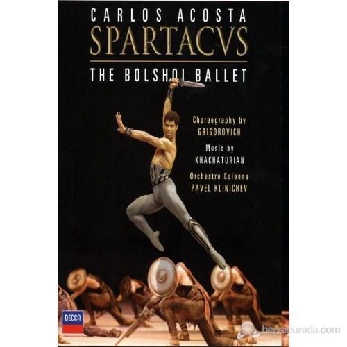 Bolshoı Ballet - Khachaturıan: Spartacus