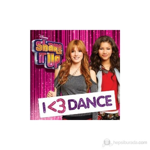 Shake It Up - I Love Dance
