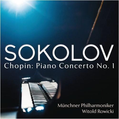 Grigory Sokolov - Chopin: Piano Concerto No. 1